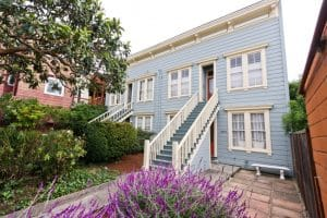$1,099,000 – 3869-3871 25th Street @ Church Noe Valley Remodeled Duplex For Sale