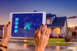 How Does Smart Home Technology Affect the Sale of My Home?