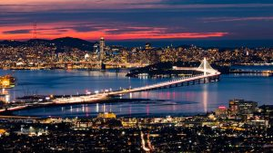 Watch the Virus! Factors of Economic Recovery and San Francisco's Housing Market