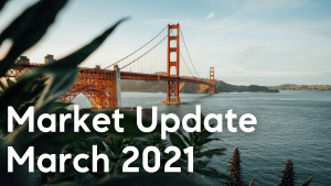 March 2021: SF Real Estate Market Update