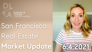 Wild Not-Quite-Post-COVID San Francisco Real Estate   Video Market Update
